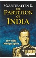 9789325986015: Mountbatten and The Partition of India 2/e PB