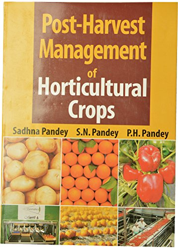 Journal of Horticulture and Postharvest Research