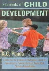 Elements of Child Development: Panda K.C.