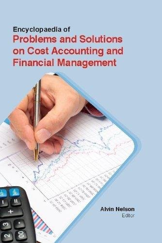 Problems & Solution in Applied Cost Accounting: Jain S.P., Narang