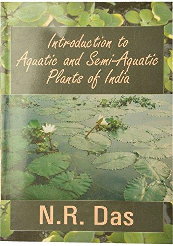 9789327222227: Introduction to Aquatic and Semi-Aquatic Plants of India