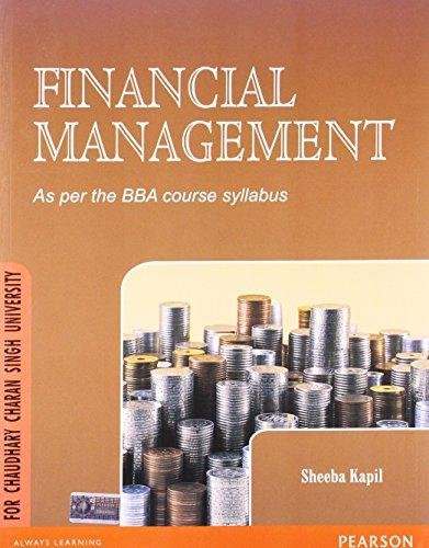 An Introduction to Hospitality Management BBA MBA: Anil Kumar K.