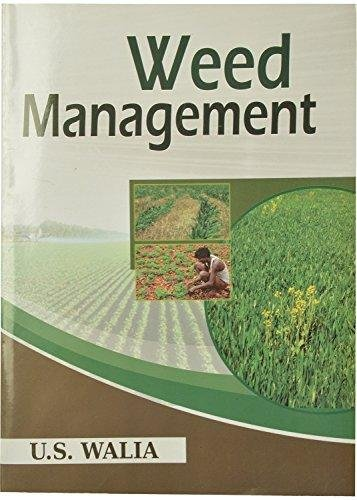 Weed Management: Walia U.S.