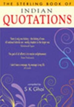 Political Theory- Ideas and Concepts BA 1st: Ghai K.K.