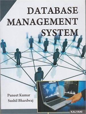 Database Management System BCA 2nd Sem. H.P.: Puneet Kumar, Bhardwaj Sushil Kumar