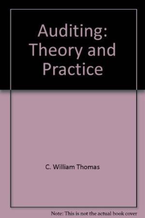 Auditing Theory and Practice B.Com 4th Sem,: Pradeep Kumar, Sachdeva