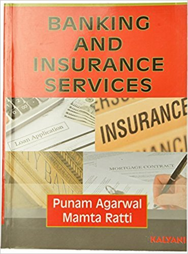 Banking and Insurance Services M.Com 4th Sem: Aggarwal Punam