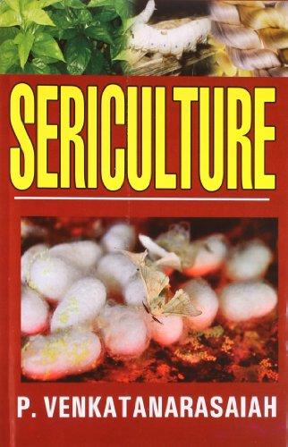 9789331317988: Sericulture