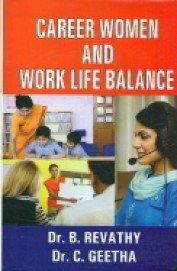 9789331318428: Career Women and Work Life Balance