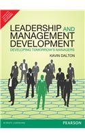 Leadership And Management Development: Dalton Kevin