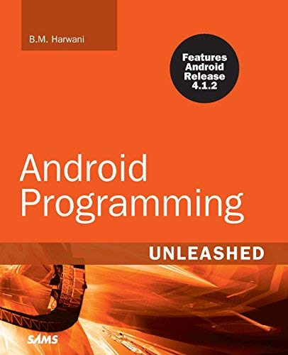 9789332515840: Android Programming Unleashed