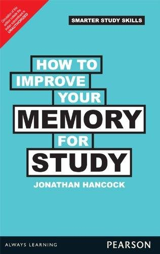 9789332516946: How To Improve Your Memory For Study: 1
