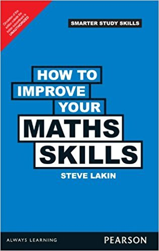 9789332516953: How To Improve Your Maths Skills, 2/E
