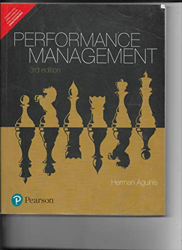9789332518155: Performance Management