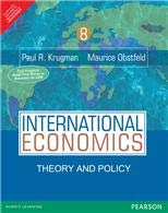 International Economics : Theory And Policy, 8Th: Krugman