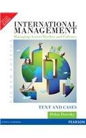 International Management Managing Across Borders and Cultures: Deresky