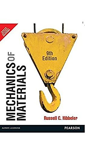 9789332518605: Mechanics of Materials