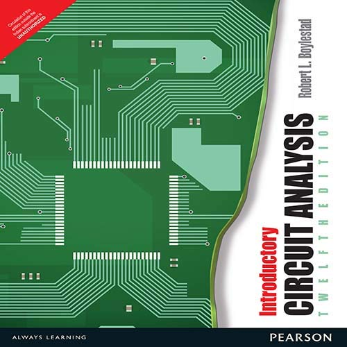 9789332518612: Introductory Circuit Analysis