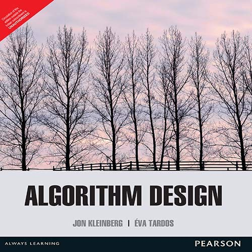 9789332518643: Algorithm Design