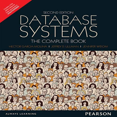 Database Systems: The Complete Book, 2nd Edn: Hector Garcia-Molina (