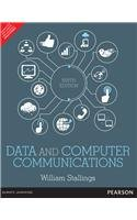 Data And Computer Communication, 9th Edn: Stallings