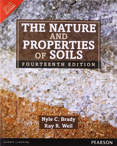 The Nature and Properties of Soils (Fourteenth Edition)