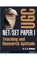 UGC NET / SET PAPER I: MADAAN