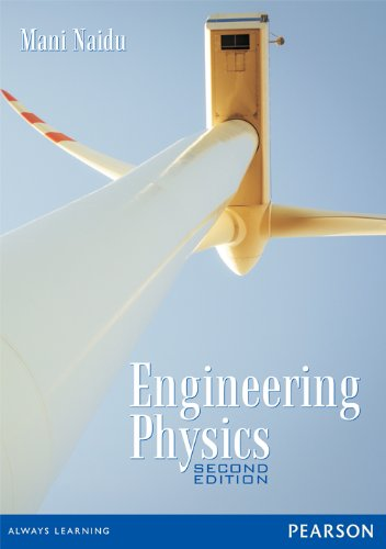 Engineering Physics: Anna 1st Edition: S. Mani Naidu