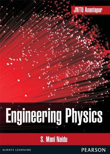Engineering Physics (JNTU Anantapur): S. Mani Naidu