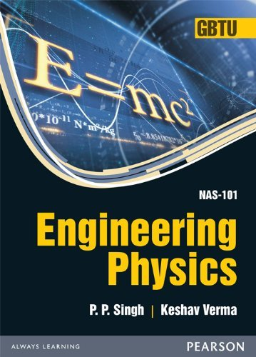 Engineering Physics (GBTU): P.P. Singh,Keshav Verma