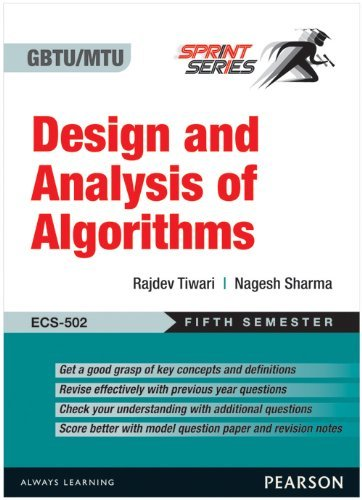 Design and analysis of algorithms first edition abebooks fandeluxe Image collections