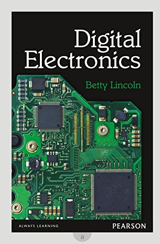 Digital Electronics: Betty Lincoln