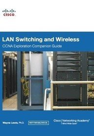 9789332523982: LAN Switching and Wireless: CCNA Exploration Companion Guide