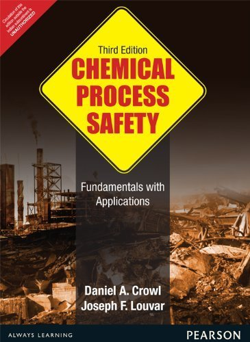 9789332524057: Chemical process safety; Fundamentals wi