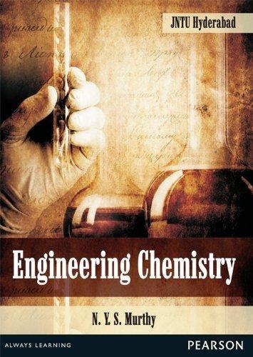 Engineering Chemistry: N.Y.S. Murthy
