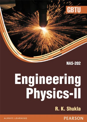 Engineering Physics-II: R.K. Shukla