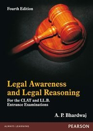 Legal Awareness and Legal Reasoning: For the: A.P. Bhardwaj