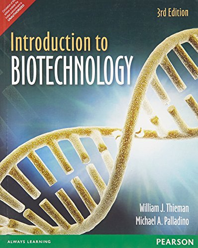 9789332535060: Introduction to Biotechnology