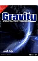 Gravity: An Introduction to Einstein's G: James B. Hartle