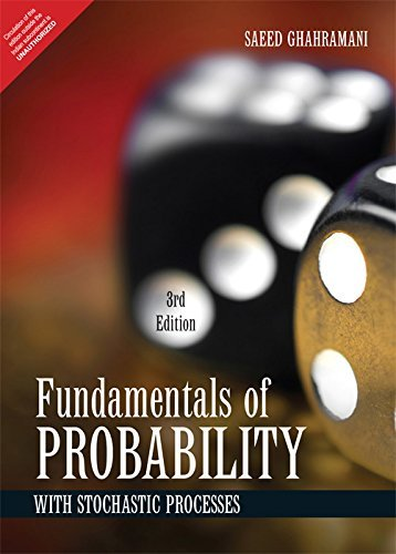 9789332535107: Fundamentals of Probability, with Stochastic Processes, 3/e