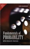 9789332535107: Fundamentals of Probability, with Stochastic Processes