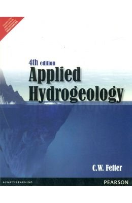 9789332535114: Applied Hydrogeology