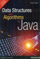 9789332535176: Data Structures and Algorithms in Java
