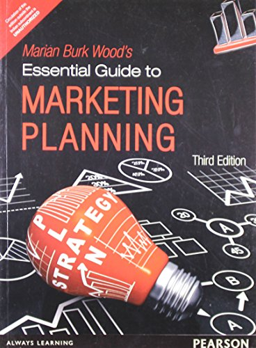 9789332535589: Essential Guide To Marketing Planning (English) 3Rd Edition