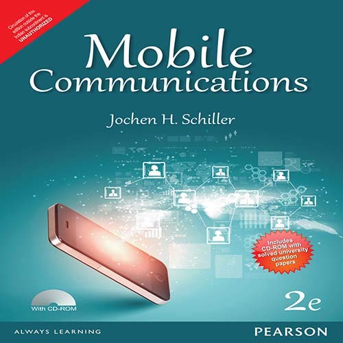 Mobile communications (2nd edition) 2nd edition   rent.