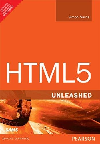 9789332536012: HTML5 Unleashed