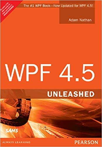 9789332536036: WPF 4.5 Unleashed