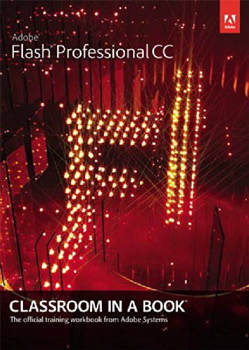 9789332536159: Adobe Flash Professional Cc Classroom In A Book