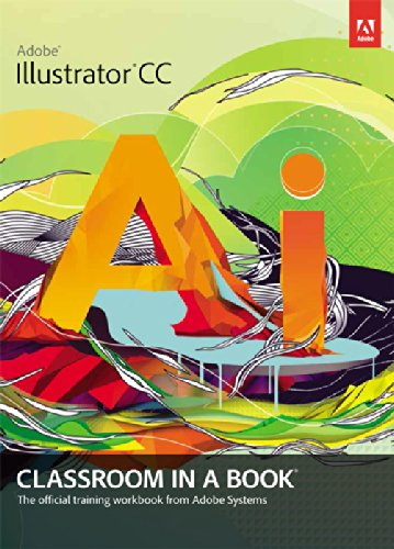9789332536166: Adobe Illustrator CC Classroom in a Book