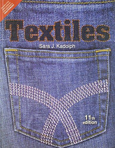 9789332536760: Textiles
